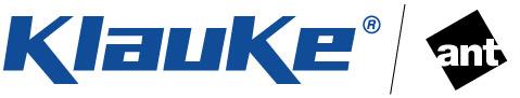 Ant s.r.o. autorizovaný distribútor Klauke